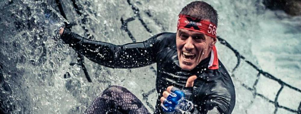 X Warrior Obstacle Race Molveno