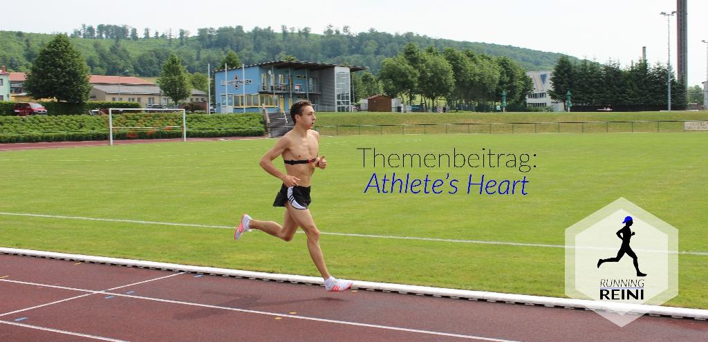 larasch.de - Was ein Sportler Herz ausmacht