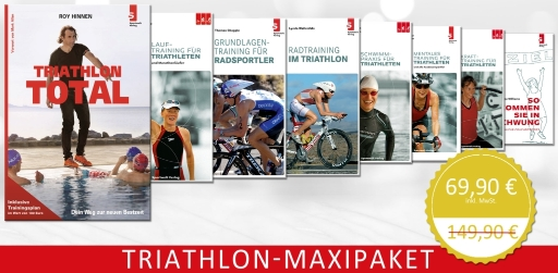 Triathlon-Maxipaket